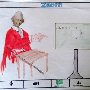 Geschichte Seline Klasse 8a